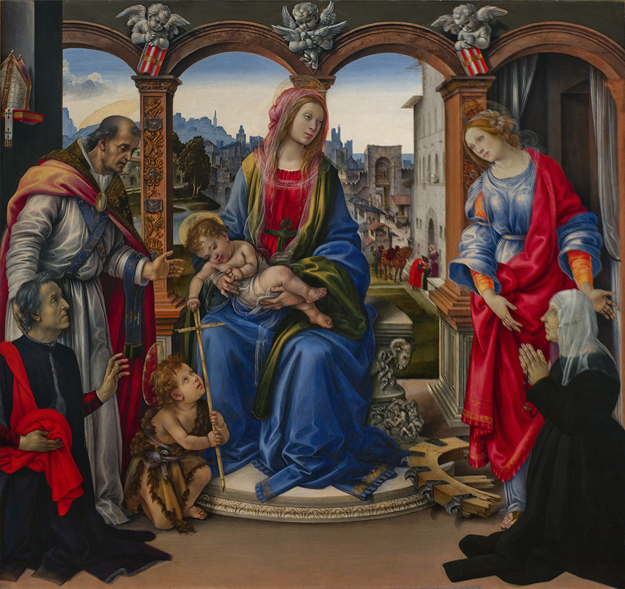 After-lippi